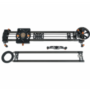 EIMAGE ES150 EXTENDABLE BELT-DRIVEN SLIDER (80/150CM)